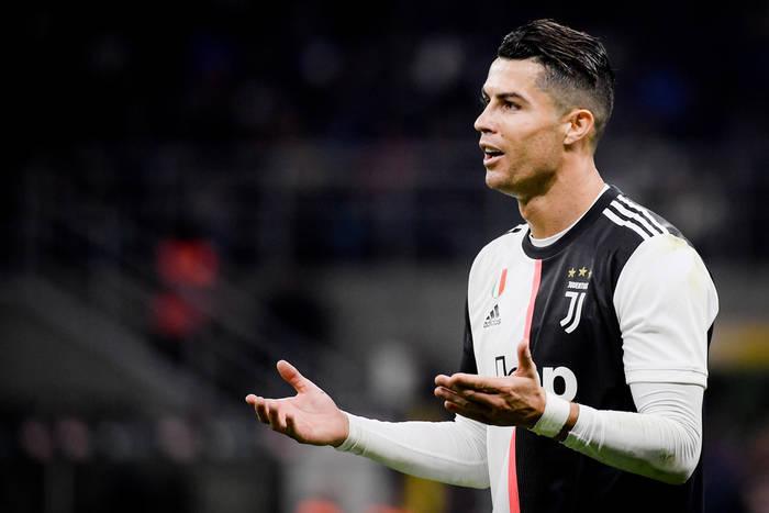 """Holenderski trener krytykuje stan finansów w futbolu. """"To szalone, że Cristiano Ronaldo zostaje miliarderem"""""""