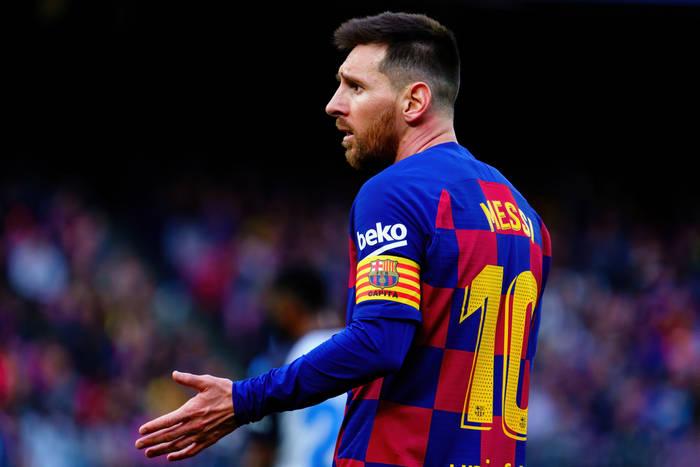 Ojciec Leo Messiego spotkał się z prezesem FC Barcelony. Strony nie osiągnęły porozumienia