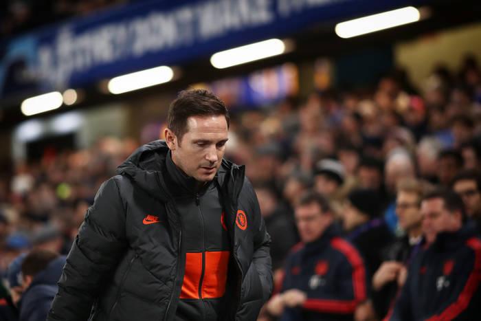 """Frank Lampard wskazał najtrudniejszych rywali, z którymi mierzył się jako piłkarz. """"Byli świetni"""""""