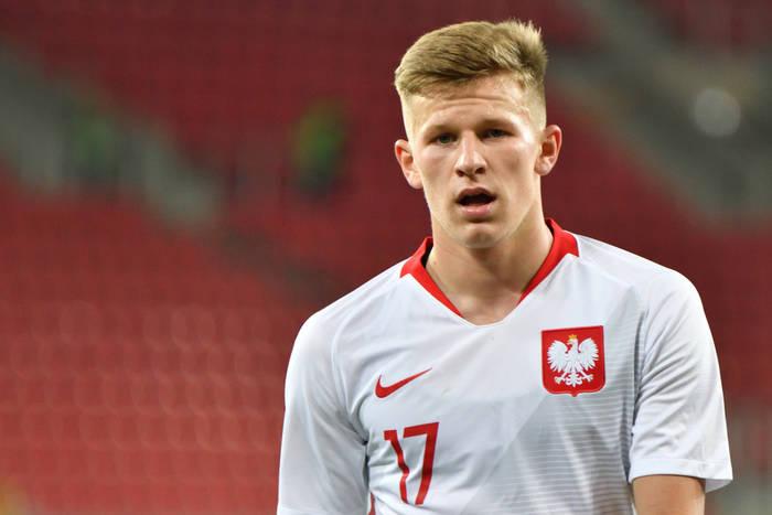 Legia Warszawa nie odpuszcza wielkiego talentu. Będzie pierwszym letnim transferem? [NASZ NEWS]