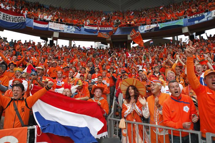 Problemy reprezentacji Holandii. Filar drużyny nie pojedzie na EURO