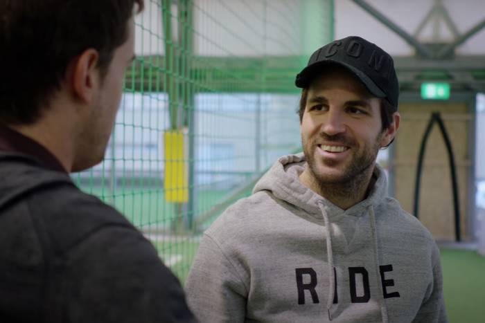 """Cesc Fabregas o idealnym wzmocnieniu dla Realu Madryt. """"On po prostu chce być najlepszy"""""""