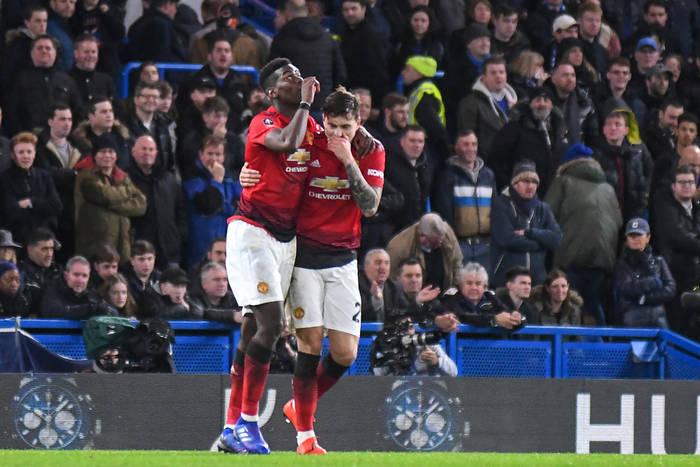 """Ekspert przewiduje wielki powrót w Manchesterze United. """"To dla nich wielka szansa i doskonale o tym wiedzą"""""""