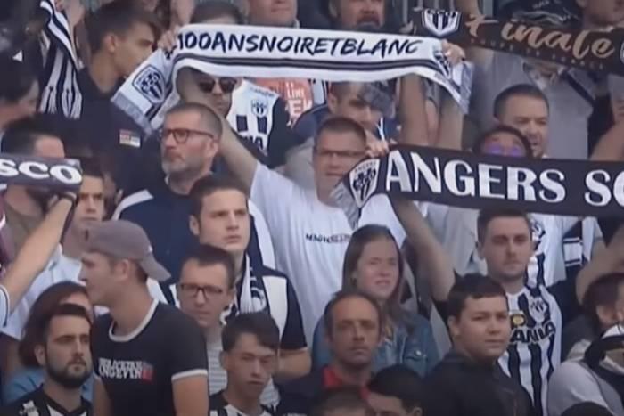Thomas Mangani podpisał nową umowę z Angers SCO