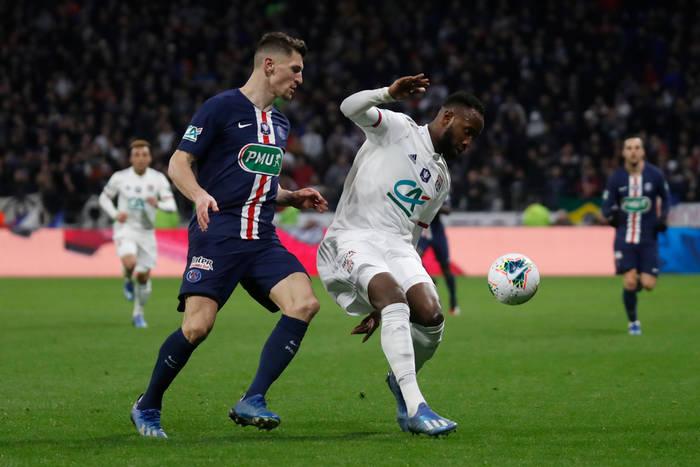 Kluby we Francji będą mogły grać mecze towarzyskie już w lipcu?