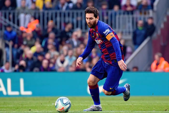 Leo Messi już nie jest najlepiej zarabiającym sportowcem świata. Duże straty Argentyńczyka