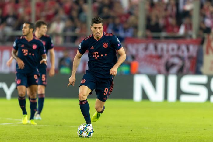 Składy na mecz Bayern Monachium - Eintracht Frankfurt. Mistrzowie Niemiec muszą odpowiedzieć Borussii Dortmund