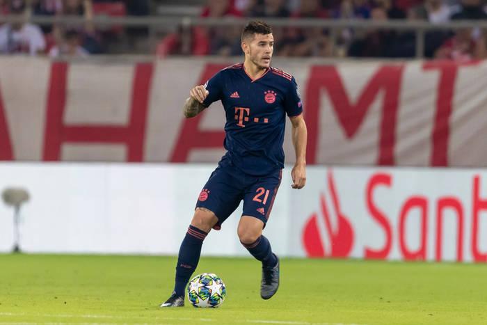 Lucas Hernandez odejdzie z Bayernu Monachium? Jest na liście życzeń