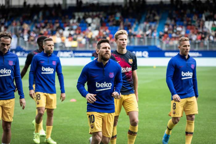 Coraz większe problemy finansowe FC Barcelony. Prezes chce kolejnych cięć pensji