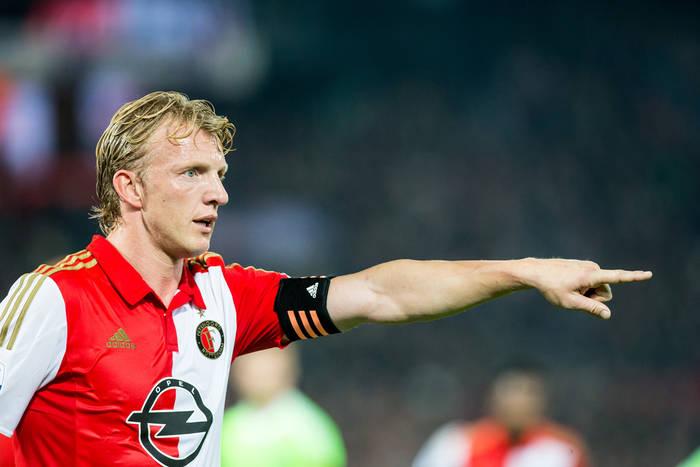 Dirk Kuyt zostanie szkoleniowcem Feyenoordu Rotterdam. Były piłkarz zastąpi Dicka Advocaata