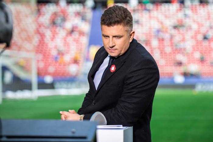 Transfer Roberta Lewandowskiego? Mateusz Borek mówi, co zrobiłby na miejscu napastnika Bayernu Monachium