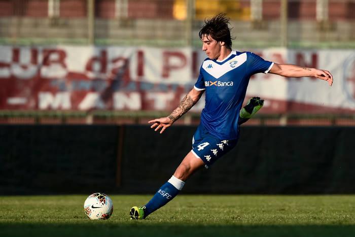 Media: Wielki włoski talent wybrał nowy klub. Sandro Tonali wkrótce zmieni zespół