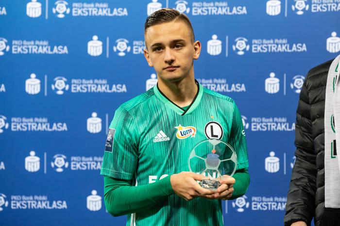 Media: Michał Karbownik bardzo blisko zmiany barw klubowych. Kierunek - Serie A!