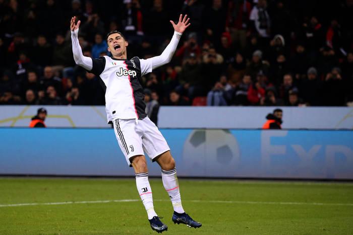 Cristiano Ronaldo traci cierpliwość? Wymowny wpis na temat testów na obecność koronawirusa
