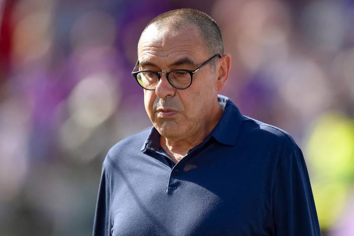Juventus zwolnił Maurizio Sarriego! Jest oficjalne oświadczenie mistrzów Włoch