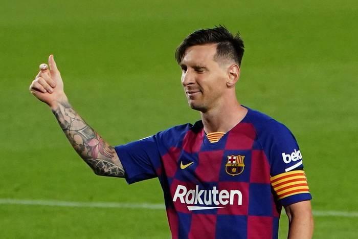 Dwa mecze na pobicie rekordu. Leo Messi o krok od kolejnego fantastycznego osiągnięcia