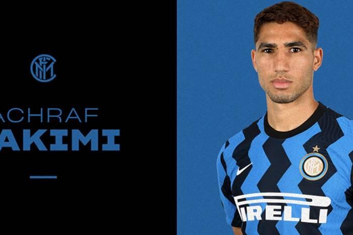 Achraf Hakimi ma nowy klub. Real Madryt oficjalnie potwierdził transfer