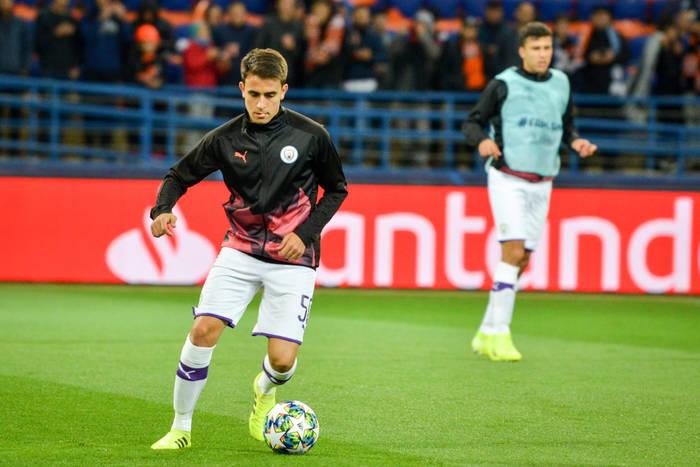 Eric Garcia zostanie nowym piłkarzem FC Barcelony. Osiągnięto pełne porozumienie