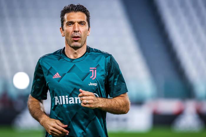 Gianluigi Buffon się nie zatrzymuje. Zdradził, jak długo jest w stanie kontynuować swoją karierę