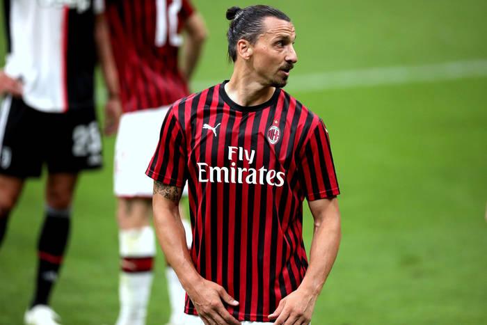 Wrócił król, niech żyje król. Nieśmiertelny Zlatan ojcem odrodzenia Milanu