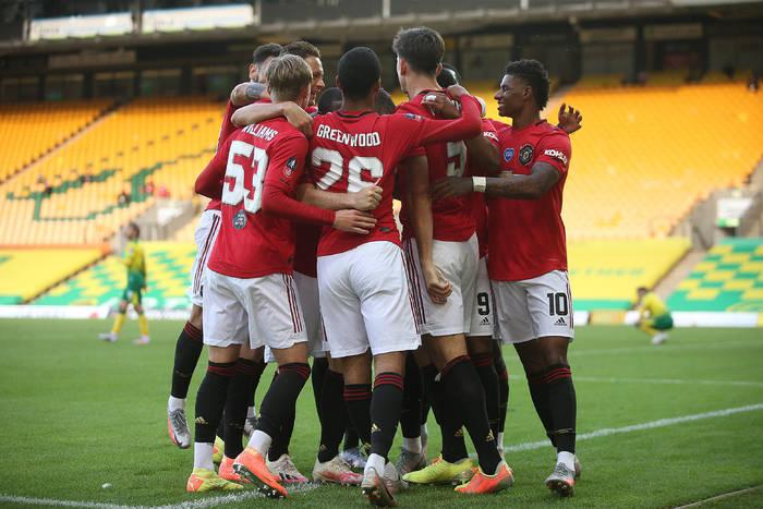 Wymęczony triumf Manchesteru United. Zadecydował niezawodny Bruno Fernandes [WIDEO]