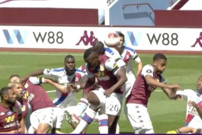 """VAR w Premier League znów w roli głównej, anulowano prawidłowego gola. """"Kolejna okropna decyzja"""" [WIDEO]"""