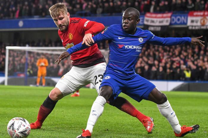 Media: N'Golo Kante na szczycie listy życzeń Interu. Dwóch piłkarzy Chelsea może trafić na San Siro