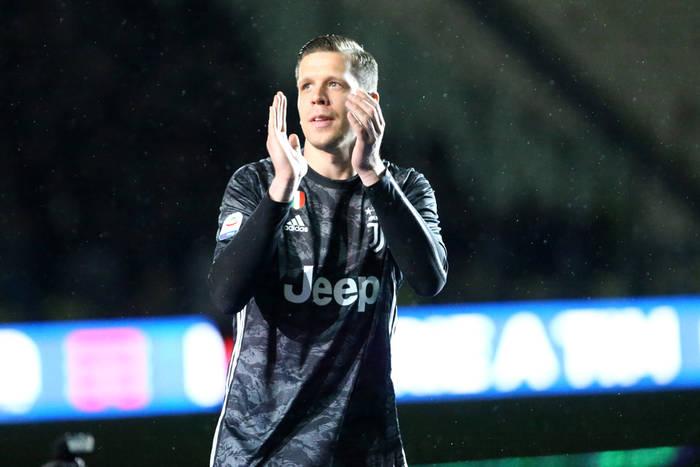 Wojciech Szczęsny nie zagra w najbliższym meczu Juventusu. Włoskie media podały powód