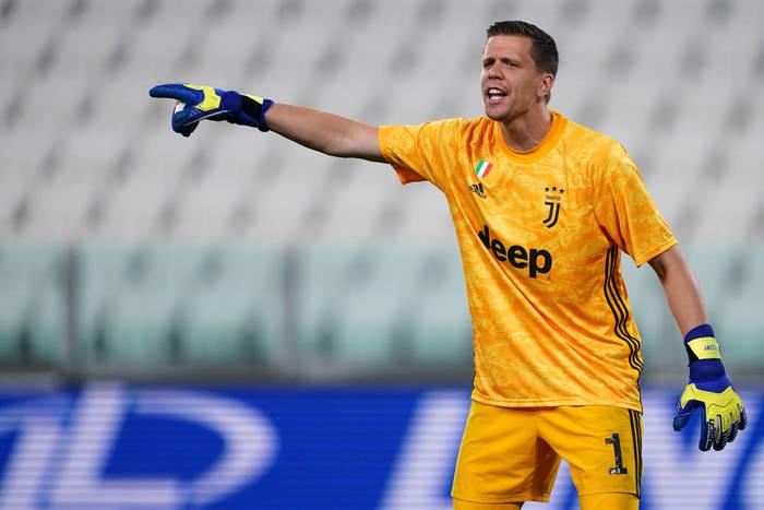 Dyrektor Juventusu o powodzie absencji Wojciecha Szczęsnego: Pirlo z nim rozmawiał, obaj się na to zgodzili