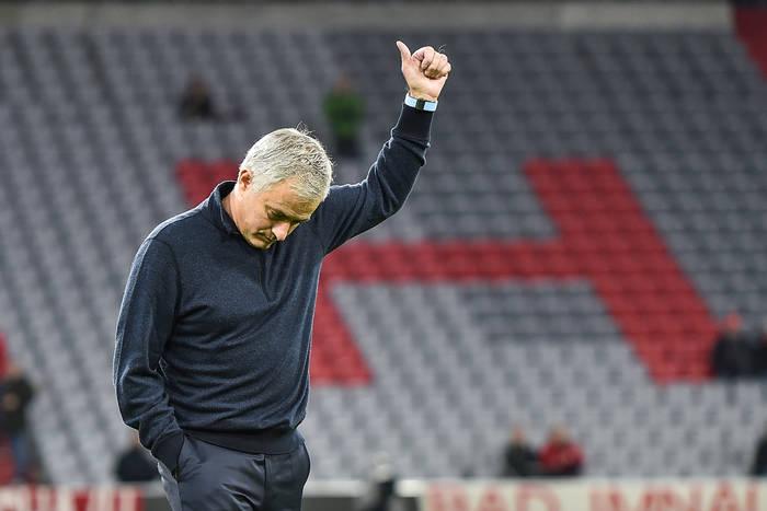 Składy na mecz LASK Linz - Tottenham. Jose Mourinho odkrył karty
