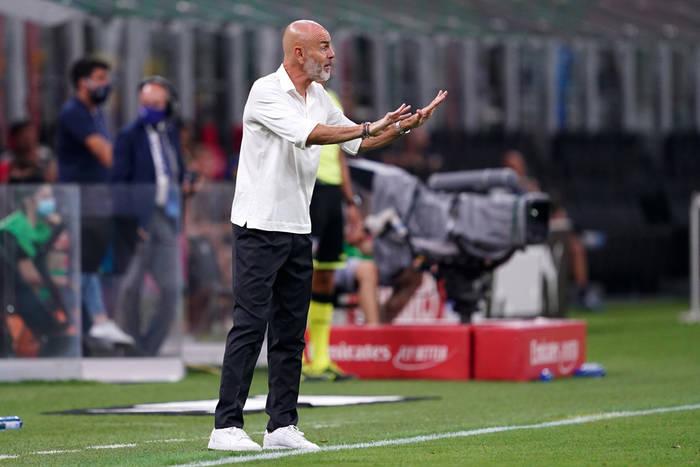 Stefano Pioli chwali Zlatana Ibrahimovicia: To mistrz w każdym aspekcie. Jego wkład był ogromny