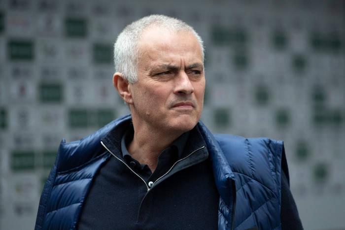 Jose Mourinho zdradził, jak ustawiłby reprezentację Anglii. Jedenastka bez Sancho, Rashforda i Sterlinga
