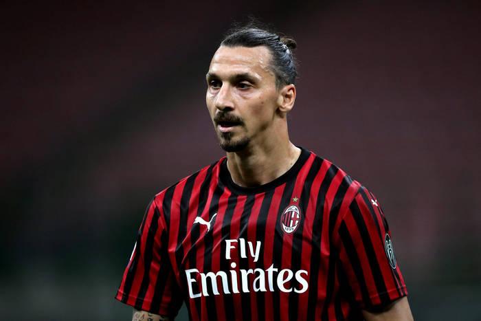 Składy na mecz Sampdoria - AC Milan. Dwóch Polaków zagra od początku