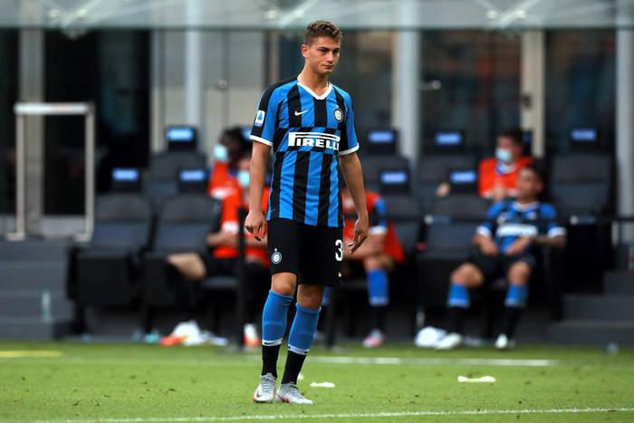 Piłkarz Interu zmienia barwy klubowe. Jest uważany za wielki talent