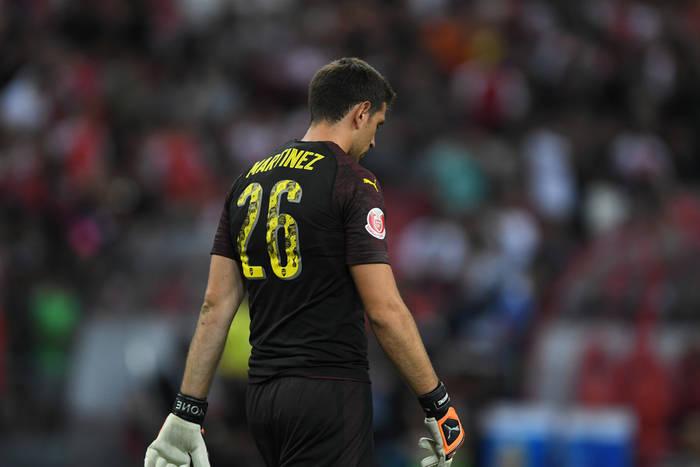 Na prawdziwą szansę w Arsenalu czekał 10 lat. Teraz jego interwencje utrzymują zespół przy życiu