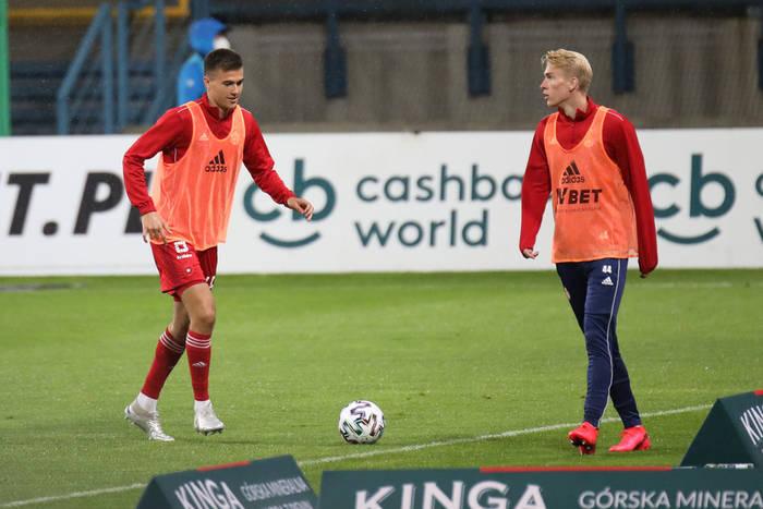 Wisła Kraków przedłużyła kontrakty z młodymi piłkarzami