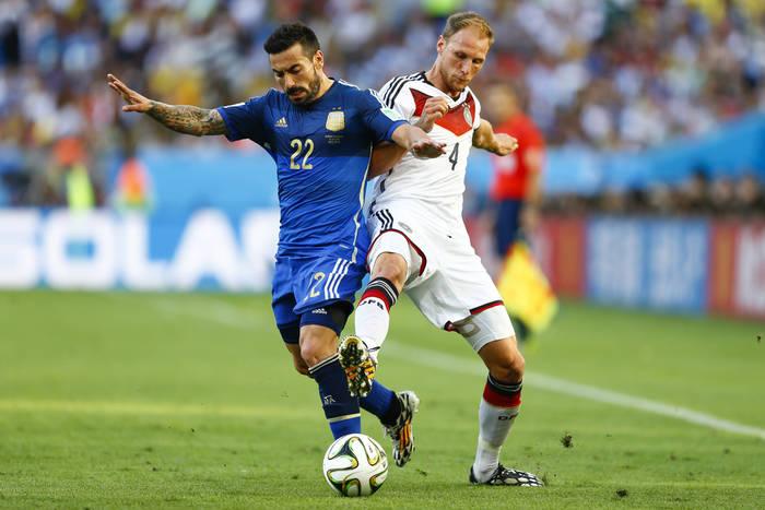 Kolejny niemiecki mistrz świata kończy piłkarską karierę. Niespodziewana decyzja 32-latka