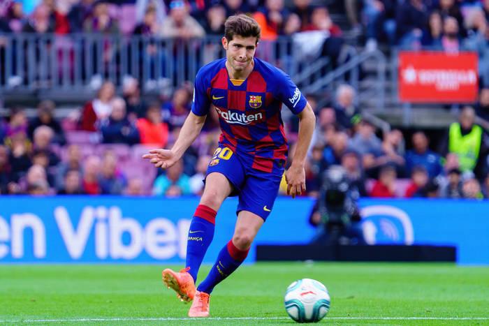 Składy na mecz Granada - FC Barcelona. Mocna jedenastka Ronalda Koemana