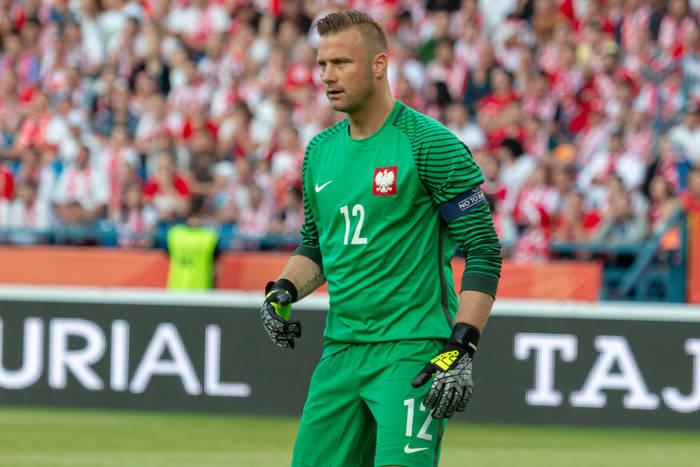 """Paweł Janas ocenił transfer Artura Boruca. """"Widzę same plusy. Wiek nie ma u niego żadnego znaczenia"""""""
