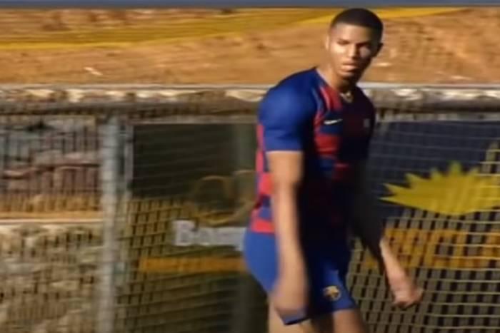 Utalentowany stoper rozstał się z FC Barceloną. Ma propozycje z pięciu czołowych klubów Premier League