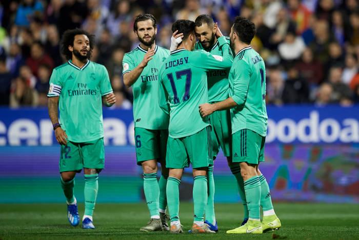 Nie wszystko stracone, Madryt jeszcze może świętować. 5 powodów, dla których Real awansuje dalej