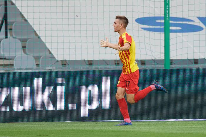 Legia i Lech walczą o młody talent [NASZ NEWS]
