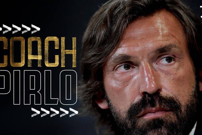 Juventus ma nowego trenera! Andrea Pirlo poprowadzi zespół, weto Lazio przy umowie Inzaghiego [AKTUALIZACJA]