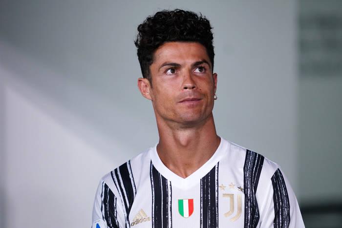 Składy na mecz Juventus - Sampdoria. Andrea Pirlo odkrył karty w swoim debiucie