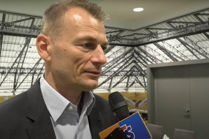 Bogdan Zając: Twierdza Zabrze jest trudna do zdobycia, co pokazał poprzedni sezon
