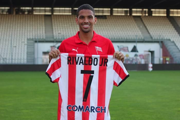 Pierwszy gol Rivaldinho w Ekstraklasie. Cracovia i Zagłębie Lubin podzieliły się punktami [WIDEO]