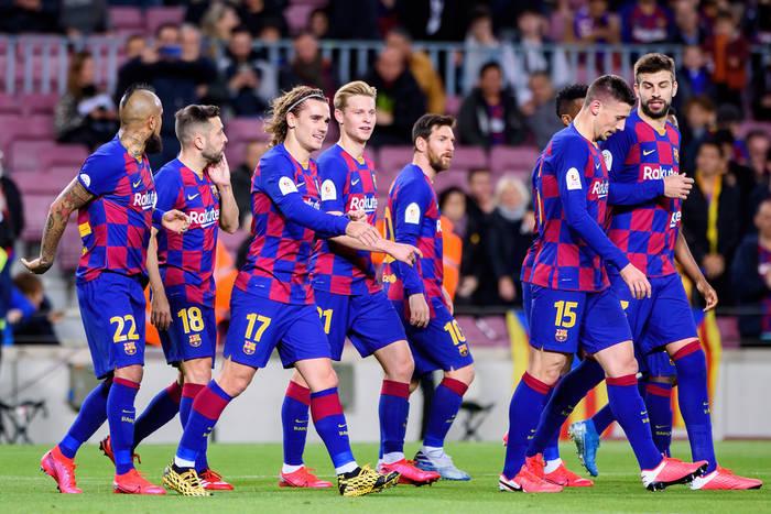 FC Barcelona szuka nowego trenera. Ma problem ze znalezieniem odpowiedniego kandydata