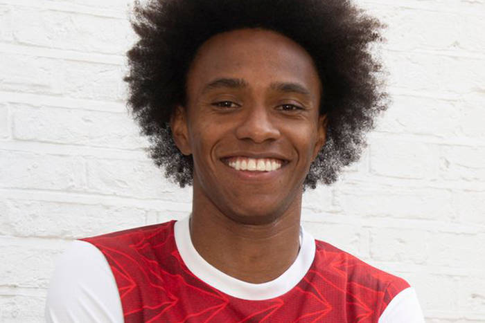 Willian piłkarzem Arsenalu! Długi kontrakt i wysoka pensja Brazylijczyka