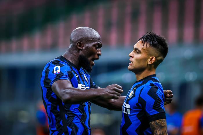 Inter Mediolan zrobił kolejny krok do mistrzostwa! Lukaku z golem i asystą [WIDEO]