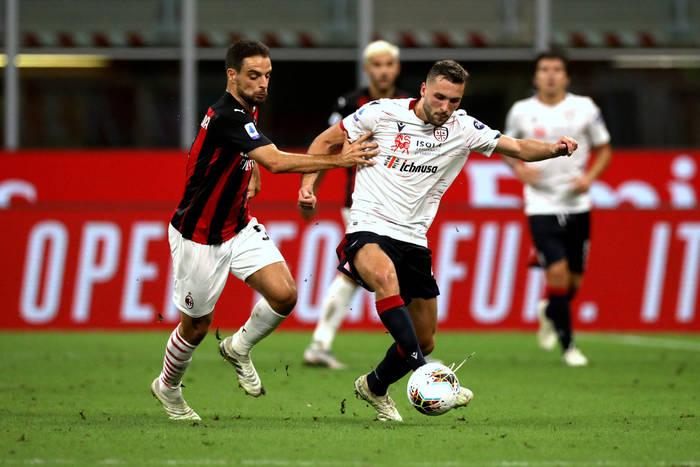 Cagliari z remisem na inaugurację. Cały mecz Walukiewicza w pierwszym meczu pod wodzą nowego trenera